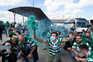 Notas do dia: O fim da cerca em Odemira e a onda verde e branca em Alvalade