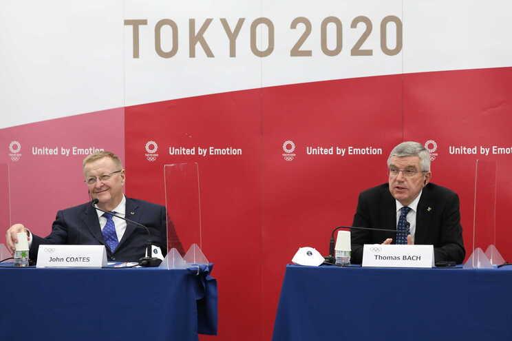 G20 declara apoio incondicional à realização dos Jogos