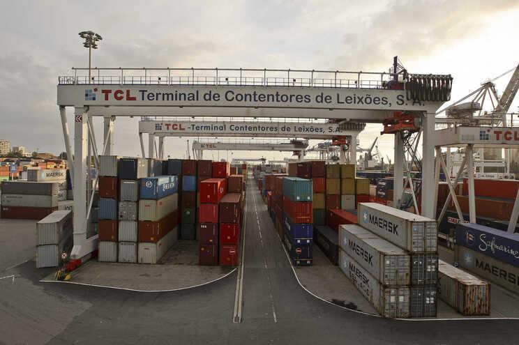 Exportações da região Norte superaram o crescimento da média nacional (em torno de 71%)