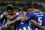 O F. C. Porto venceu o Tondela este sábado