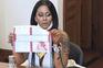 Ana Loureiro foi ouvida no Parlamento no início deste mês e denunciou juiz