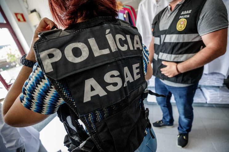 ASAE apreendeu cerca de 300 mil artigos falsificados, que valiam mais de 400 mil euros