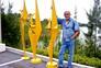 Escultor cubano Rafael Consuegra, conhecido por figuras aladas, morre aos 80 anos