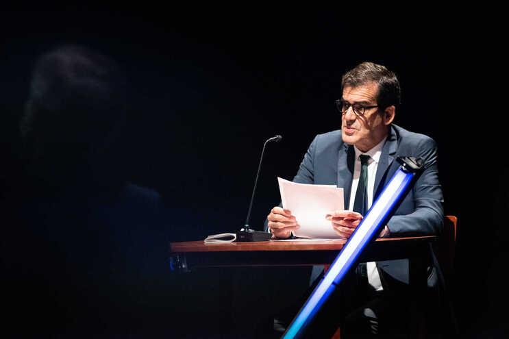 O independente Rui Moreira formalizou a candidatura a um terceiro mandato à Câmara do Porto