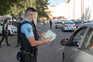 Detidas 14 pessoas e multadas 347 por violação de regras da situação de contingência