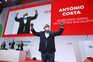 Costa promete mais investimento no SNS e pede nova vitória nas autárquicas