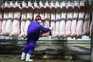 China deteta novamente coronavírus em carne importada do Brasil