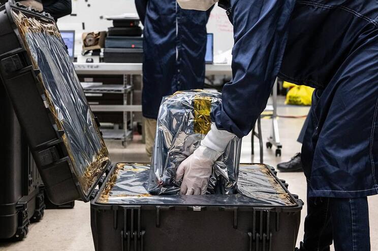 Grupo BEL com luz verde da NASA para fabricar ventilador de combate à covid-19