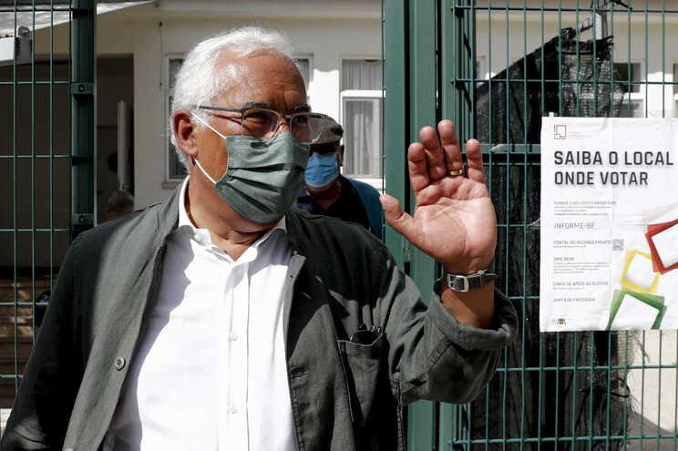 Costa afirma que PS vai vencer eleições com 150 presidências de câmaras