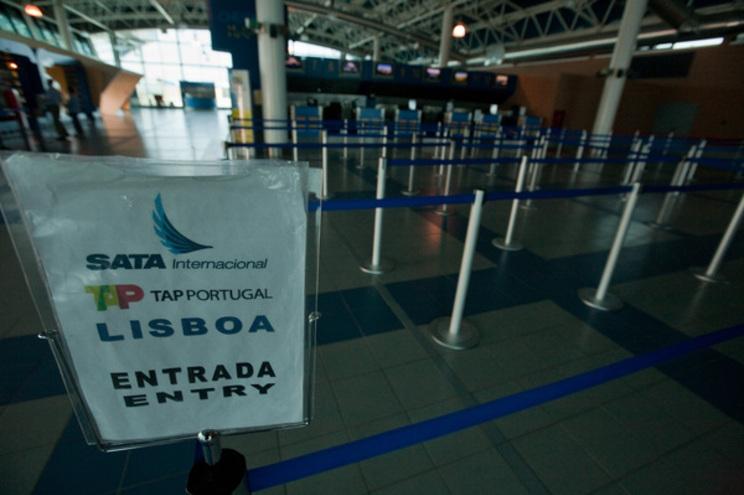 O Governo regional solicitou a António Costa a ligação entre o continente e a região autónoma