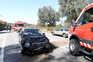Mais de 14 mil acidentes, menos mortos e mais feridos nas estradas portuguesas