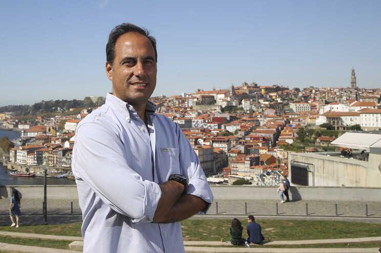 Selecionador de voleibol Hugo Silva