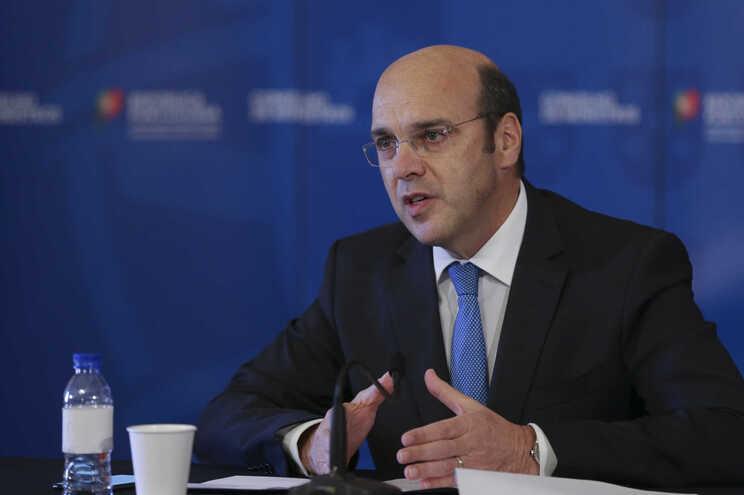 O ministro Adjunto e da Economia, Pedro Siza Vieira