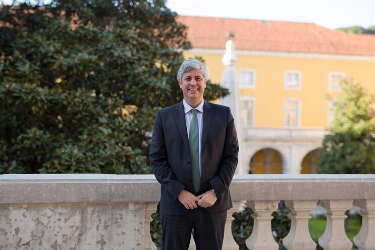 Algarve: o cantinho extraordinário de Mário Centeno