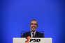 Rangel tenta marcar Conselho Nacional extraordinário