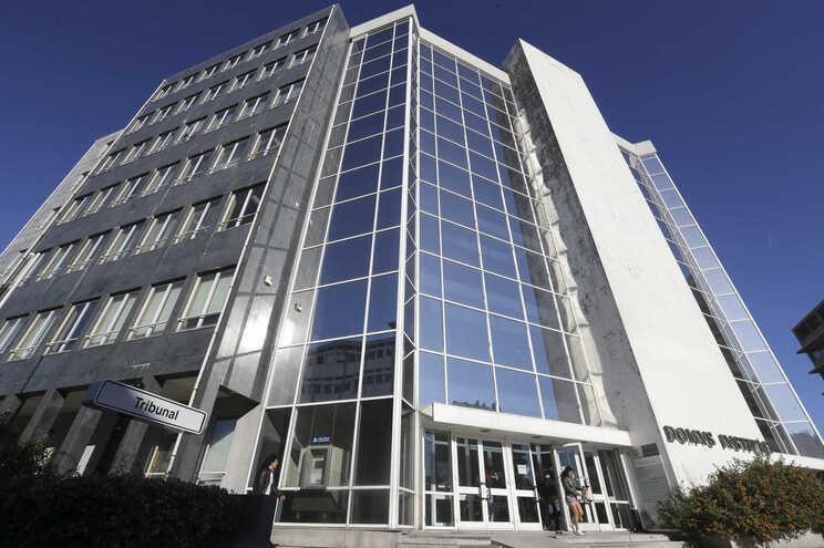 Tribunal Judicial da Comarca de Vila Nova de Gaia
