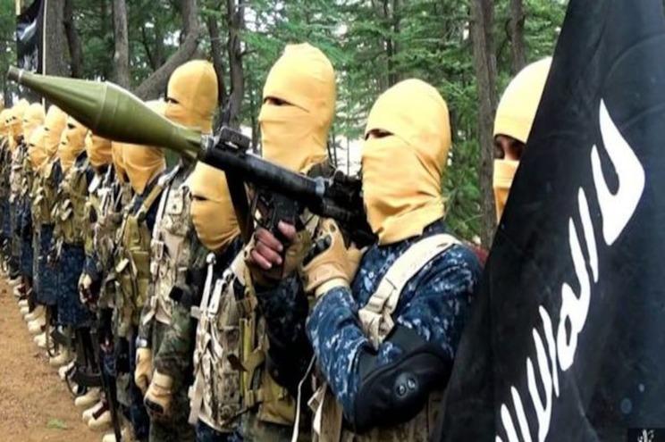 ISKP ou Isis-K: mais extremos ainda do que os talibãs