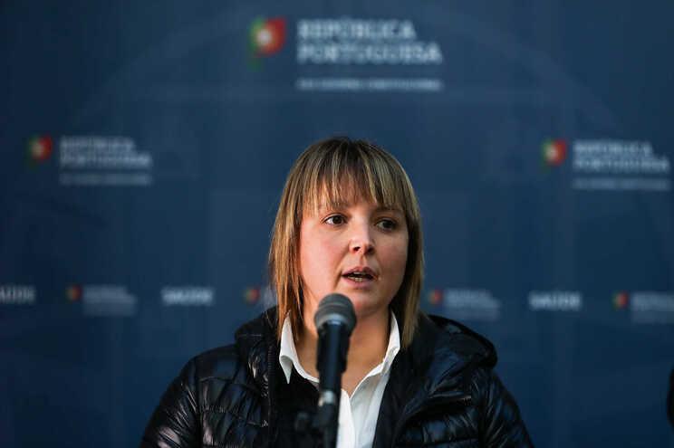 Mariana Silva, deputada do PEV