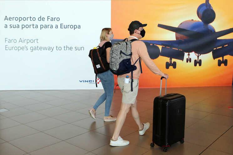 Algarve é a região do país com mais casos da variante Delta