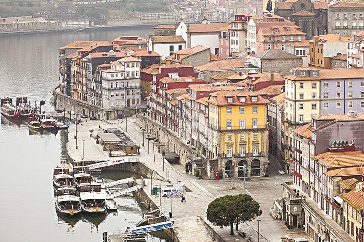 Preços das casas subiram 7% em Portugal em 2020