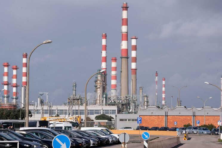 Despedimento coletivo na refinaria de Matosinhos marcado para 15 de setembro