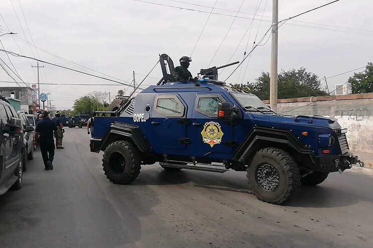 México é um dos países mais perigosos do Mundo para o exercício do jornalismo