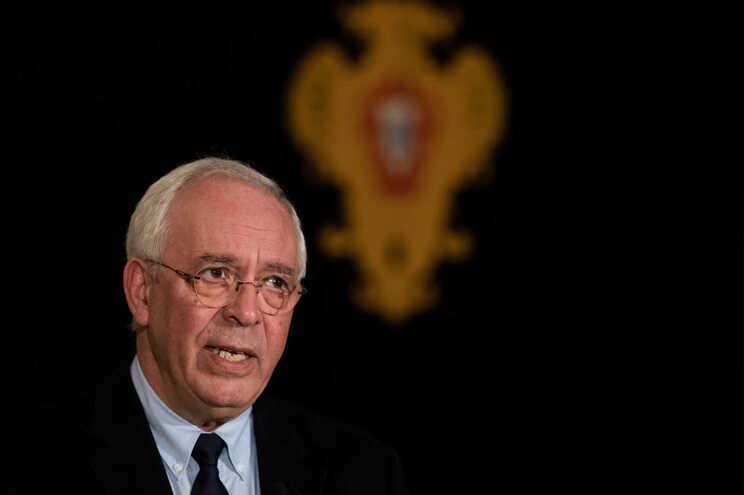 David Justino, vice-presidente do Partido Social Democrata (PSD)
