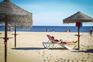 Pandemia da covid-19 obriga a ir à praia com novas regras