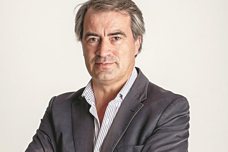 Nuno Correia da Silva