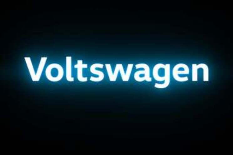 Volkswagen muda de nome nos EUA