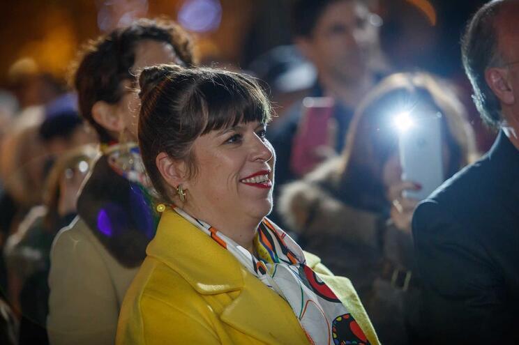Joana Vasconcelos entre as figuras que mais vão influenciar futuro da Europa