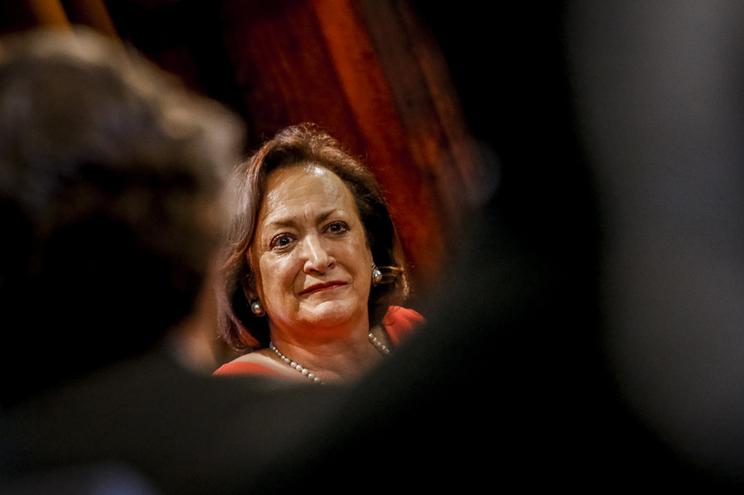Joana Marques Vidal era procuradora-geral da República à data do assalto a Tancos