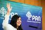 Inês Sousa Real, candidata única à liderança do PAN