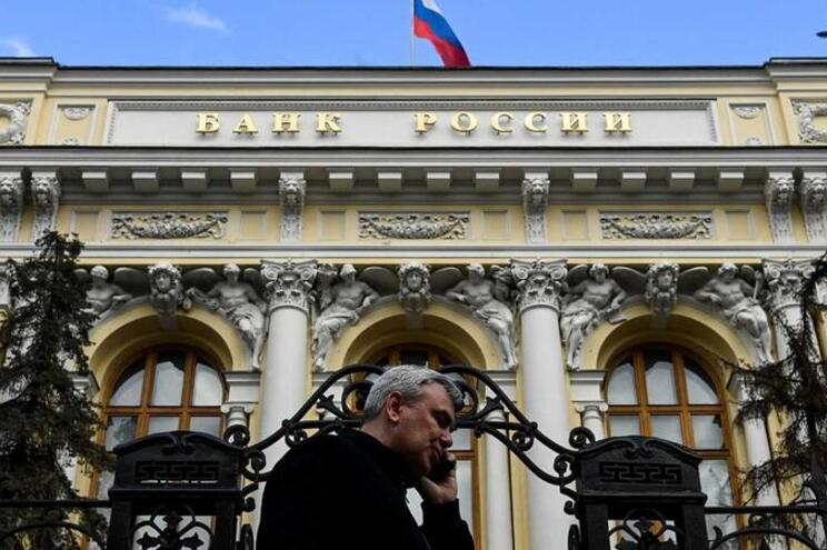 A Rússia espera que incidente não afete as relações bilaterais