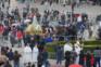 Santuário de Fátima destaca peregrinação em segurança do 13 de Maio