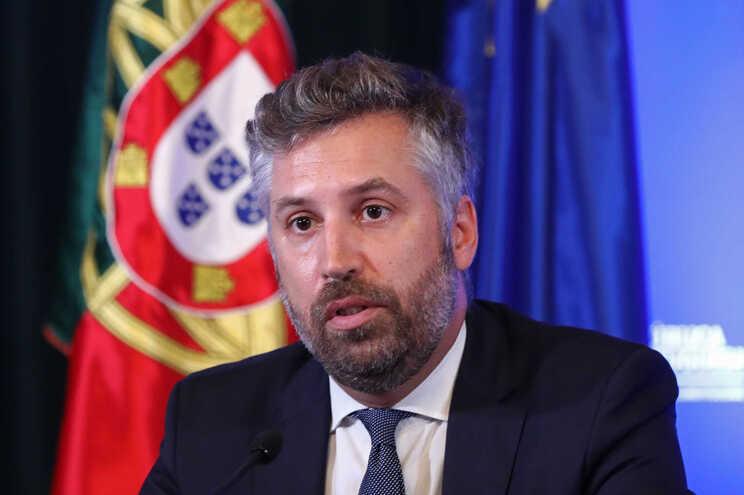 Ministro Pedro Nuno Santos