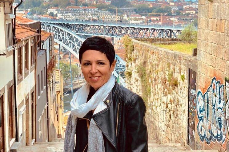 Manuela Pinto é residente no cantão de Vaud há mais de 35 anos