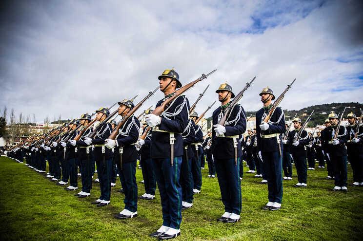 Militares são formados em Portalegre