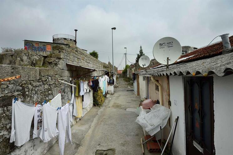 Reabilitar a ilha e ter residentes locais e turistas são os objetivos