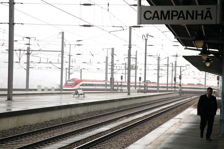 Autarcas elogiam alta velocidade entre Porto, Braga, Valença e Vigo