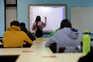 64% dos inquiridos relatou que não há cumprimento das regras de segurança por parte dos alunos