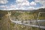 Câmara de Arouca alerta para venda ilegal de acessos à ponte suspensa