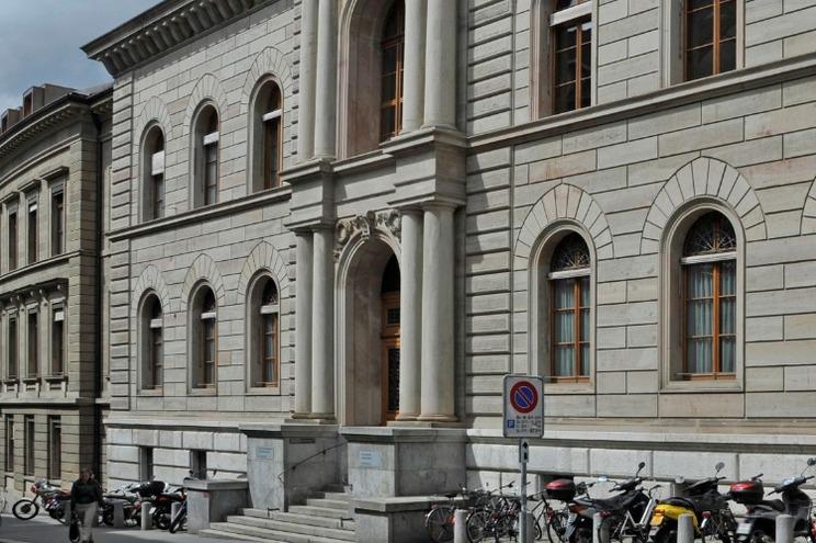 Várias pessoas manifestaram-se no Twitter contra a decisão do tribunal