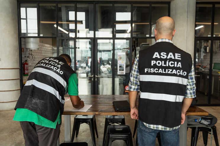 A Operação Regresso Seguro II foi realizada em centros comerciais em Lisboa, Almada, Oeiras, Albufeira