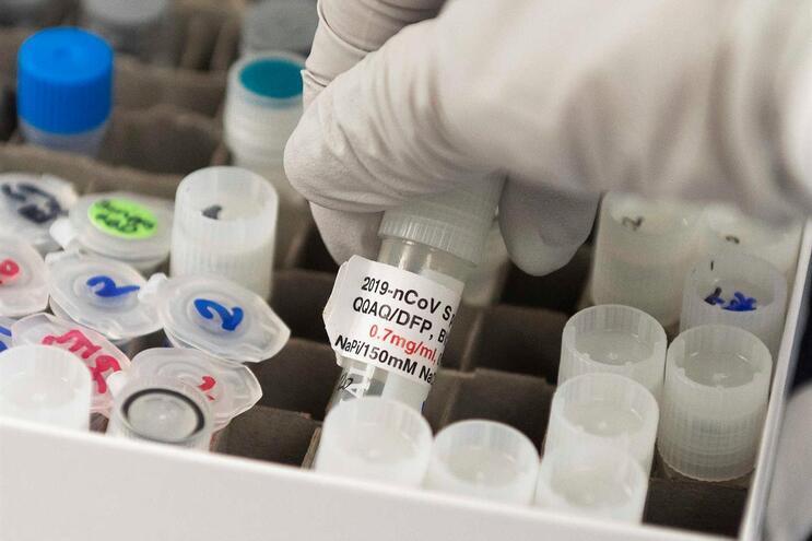 Investigadores analisaram áreas com doentes assintomáticos