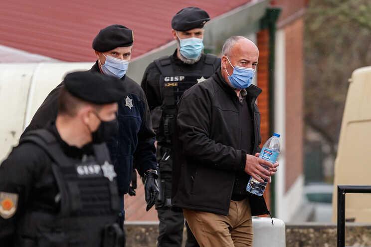 José Coelho foi condenado a mais de 13 anos na prisão