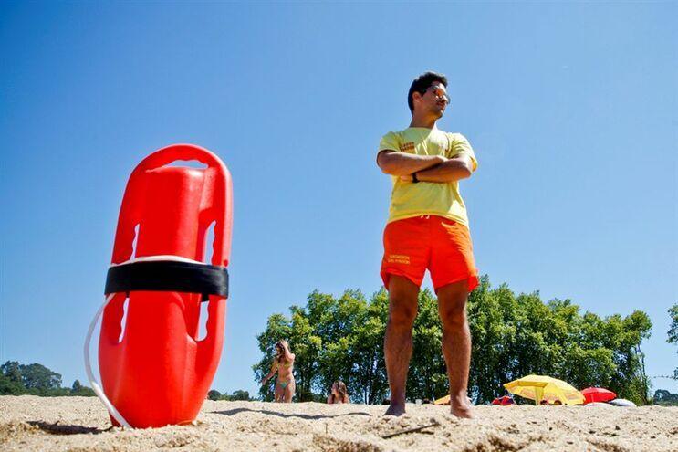 Época balnear está a ser planeada para arrancar a 1 de junho