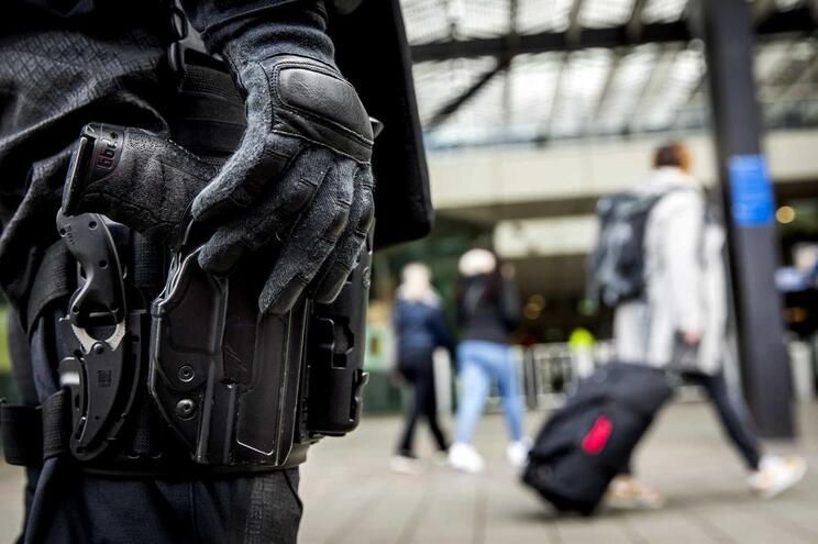 Ameaça de terrorismo identificada por espiões europeus há anos
