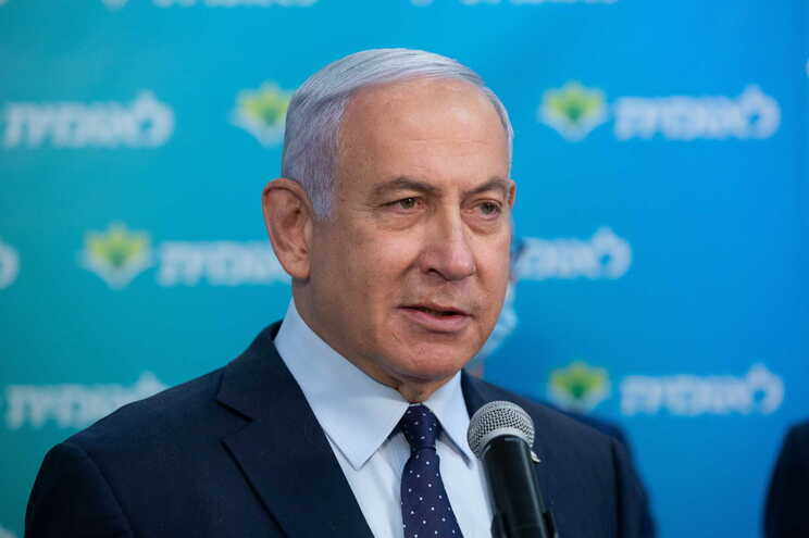 Benjamin Netanyahu não esclareceu se Israel pagou por vacinas russas Sputnik V no âmbito do acordo.