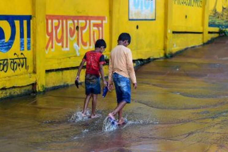 Índia propõe política de dois filhos para controlar o aumento da população